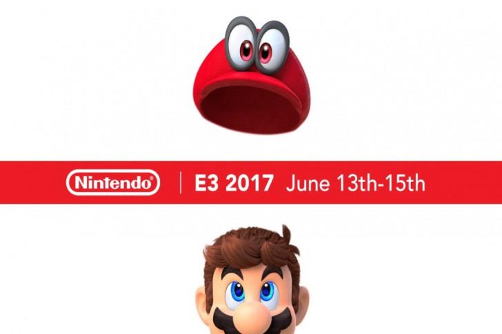 Nintendo Spotlight hero image