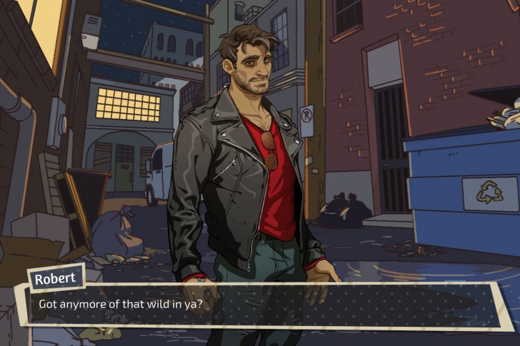 Dream Daddy hero image