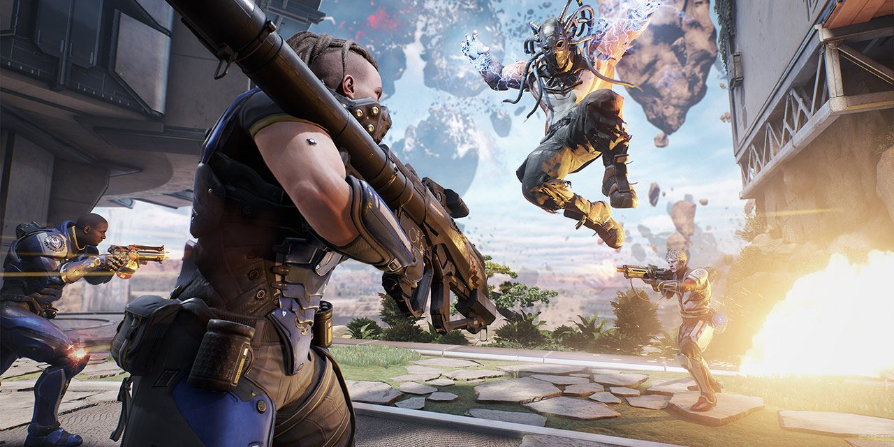 10 Upcoming PlayStation 4 Games You Need to Play   Techie +