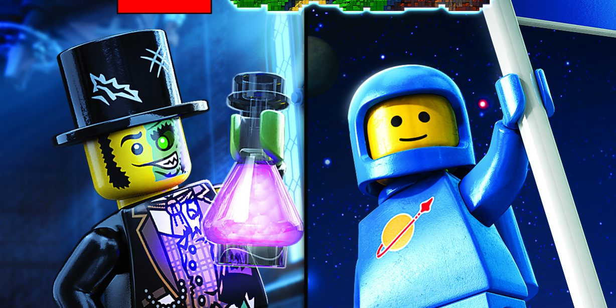LEGO Worlds' Gets Spooky DLC Pack Just In Time For Halloween ...
