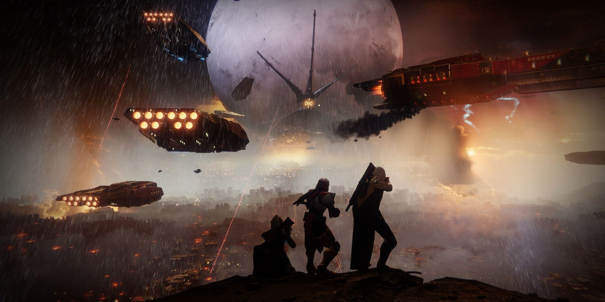 Destiny 2 Release Date Price Gameplay Trailers Xbox One PS4