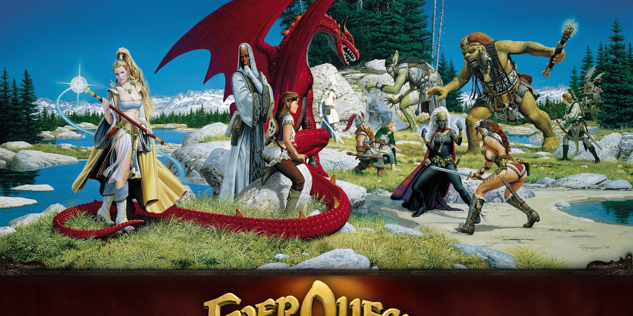 EverQuest Hero Image