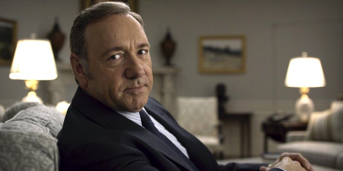 EntertainmentFeaturesNewsStreaming ServiceTV House Of Cards