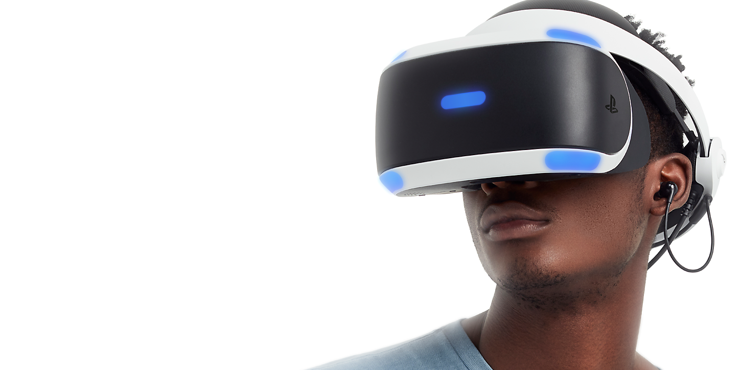 Black Friday 2017: Best Virtual Reality Headset Deals ...