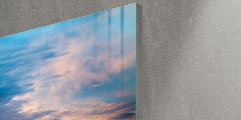 Samsung introduces The Wall, world's first consumer 146-inch MicroLED modular television
