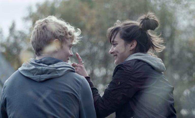 Beatrice and Rasmus