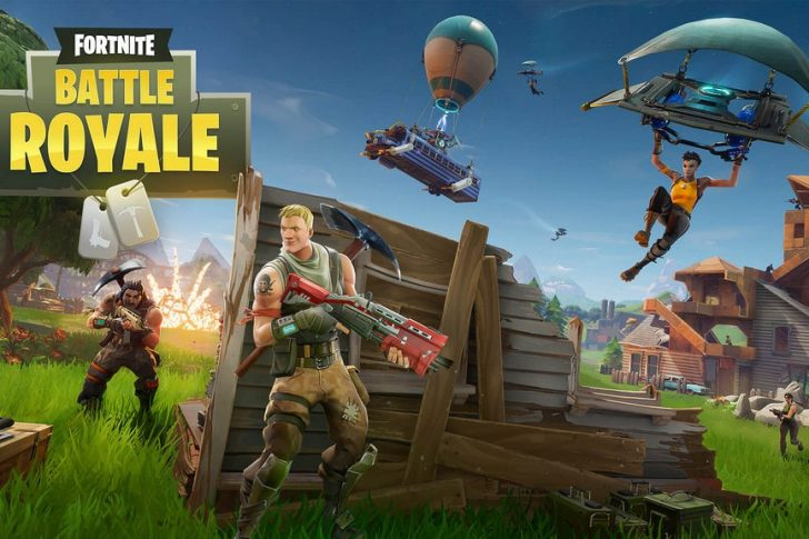 Fortnite lawsuit against minor