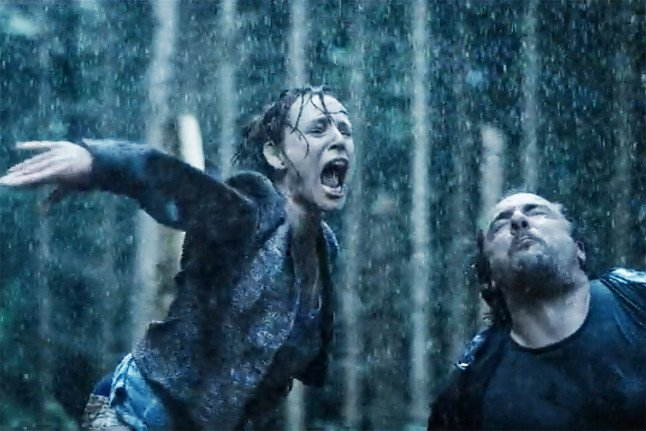 The Rain Netflix Season One - Unanswered Questions ...