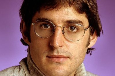 Funny Louis Theroux quotes