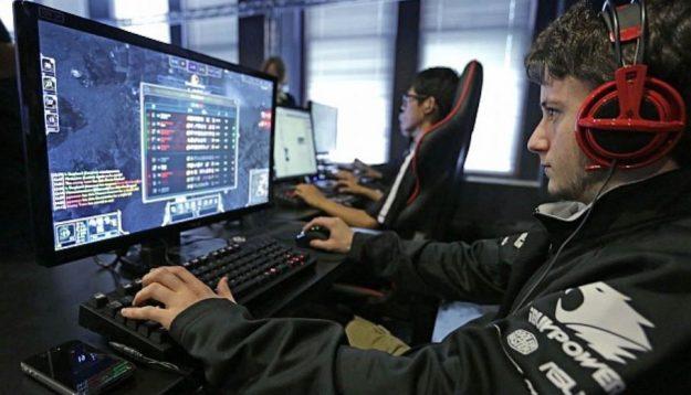 online gaming trends in 2018