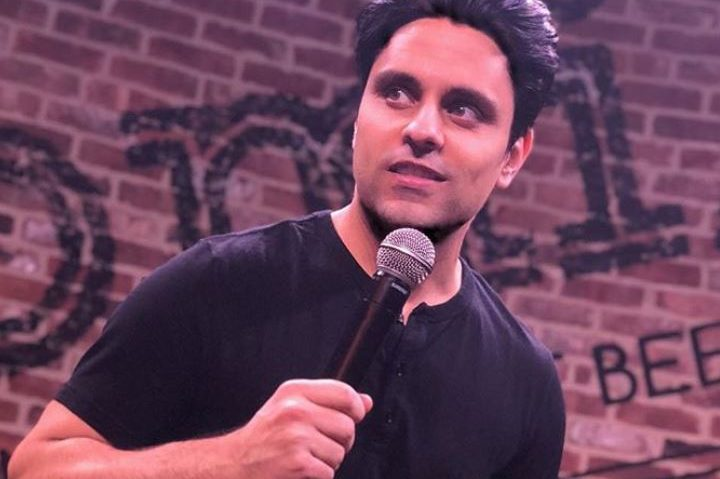 Ray William Johnson
