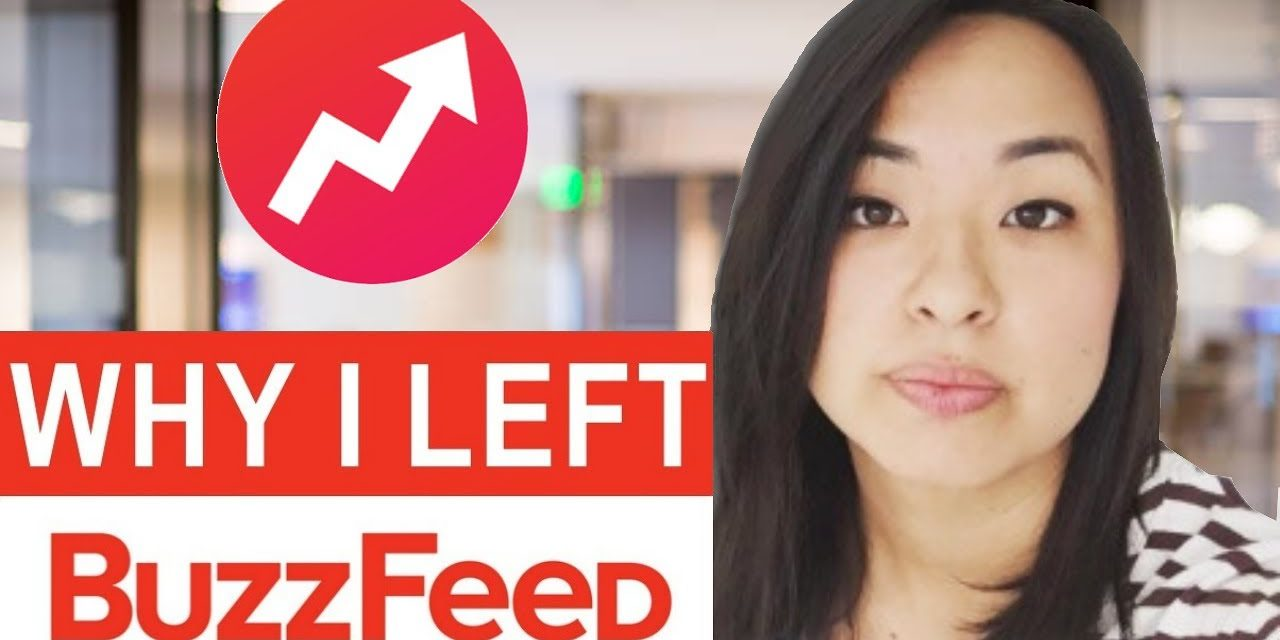 Why People Keep Leaving Buzzfeed Techie Gamers